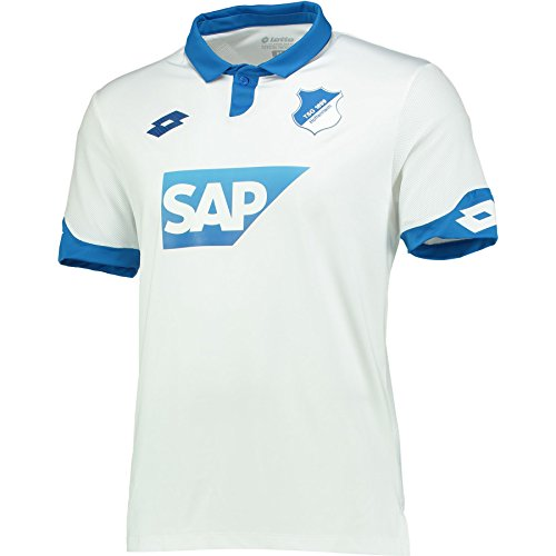 Lotto Sport Herren HOF16 Away JRS Replika, White, XXXL