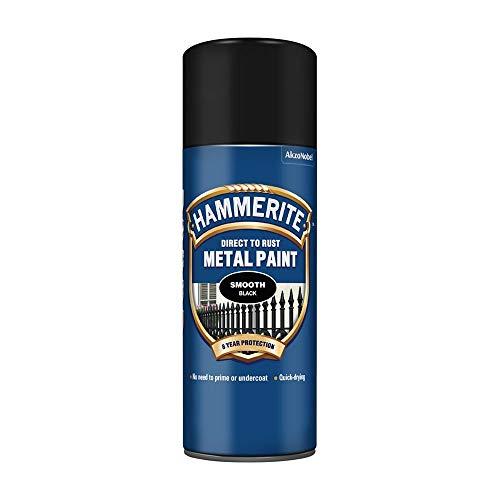 Hammerite Direct A Rust Suave Aerosol Spray Pintura Todos Co
