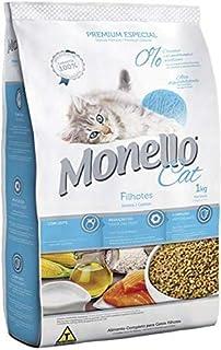 Monello Cat kitten 1kg
