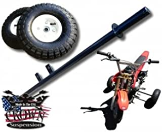 Honda CRF50 XR50 CRF XR 50 Motorcycle Training Wheels