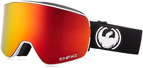 Dragon DR NFX2 TWO Montures de lunettes,...