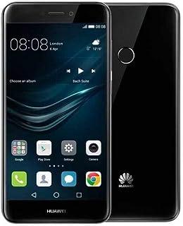 Huawei P9 Lite 2017 Pra-LX1 (1 SIM, 16Gb, 3 Ram, Camara 8 MP y 12 MP) Negro
