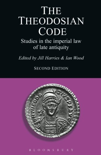 The Theodosian Code (Bristol Classical Paperbacks)