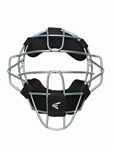 Easton Speed Elite Traditional Catcher's Facemask, Black