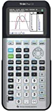 $129 » Texas Instruments TI-84 Plus CE Graphing Calculator, Space Grey