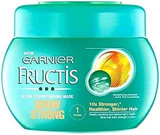 Garnier Fructis Ultra Grow Strong Hair Mask 300ml