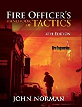 Fire Officer's Handbook of Tactics (Fire Engineering)