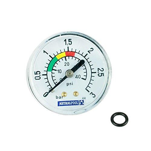 Astralpool - Manómetro 1/8 3kg'