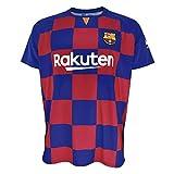 Camiseta 1ª equipación FC. Barcelona 2019-20 - Replica Oficial...