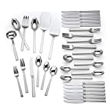 Lenox Regalia 78pc Flatware Set (Service for 12)