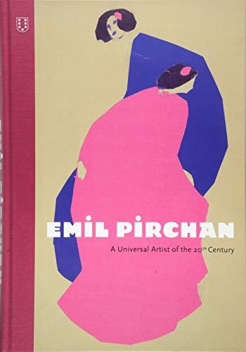 Emil Pirchan: Universalkünstler