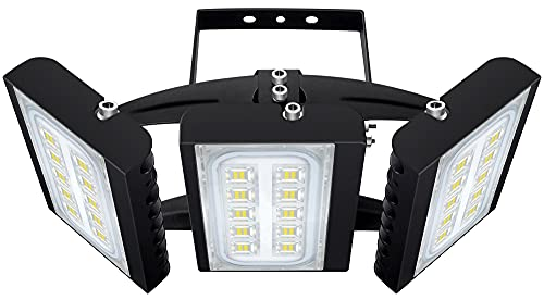 STASUN LED Flood Light, 150W 13500lm Security Lights with...