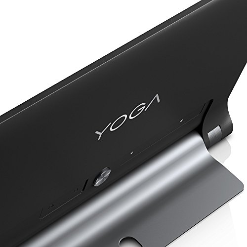 Lenovo Yoga Tablet 3-10 25,65 cm (10,1 Zoll HD IPS) Convertible Tablet-PC (QC APQ8009 Quad-Core Prozessor, 2GB RAM, 16GB eMMC, Touch, Android 5.1) schwarz - 6