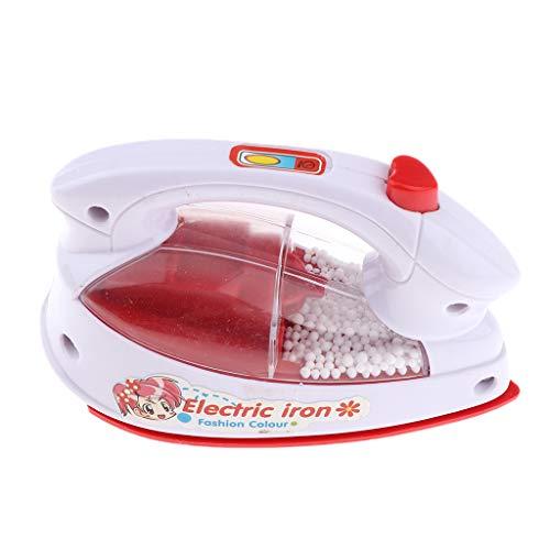 perfeclan Cocina Electrodomésticos Juego de Simulación Plancha Eléctrica Simular Juguetes Domésticos