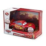 Disney Rayo McQueen - Coche de Pixar Cars oficial
