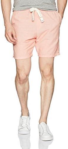Tommy Hilfiger Tommy Jeans Denim Men's Twisted Yarn Beach Short