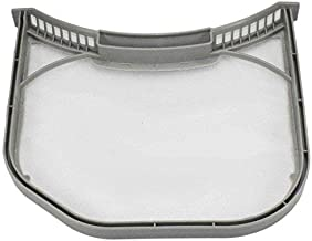 Supplying Demand ADQ56656401 Dryer Lint Filter Replaces AP4457244, PS3531962