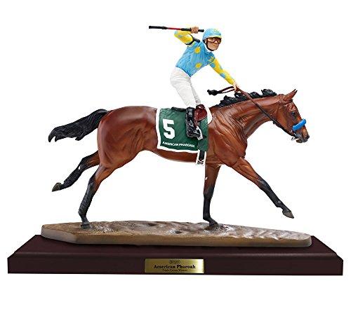 Breyer American Pharoah Pferd Modell