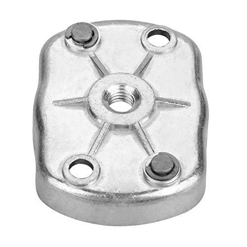 Rockyin Tire del arrancador Dial Conductor Garra Trinquete Arranque del Motor de la desbrozadora 33cc / 36cc / 43cc / 49cc