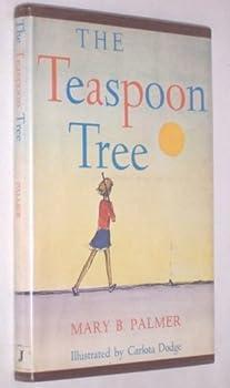 Hardcover The Teaspoon Tree Book