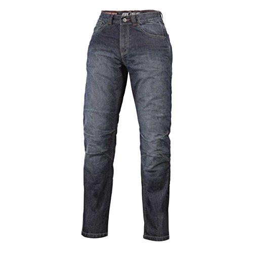 Büse 111991-36/32 Damen Jeans Alabama, Schwarz, Größe : 36/32