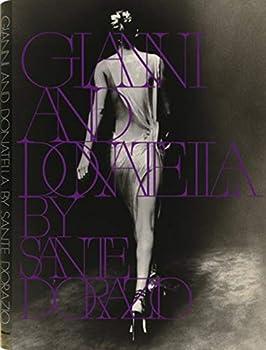 Hardcover Gianni and Donatella Book