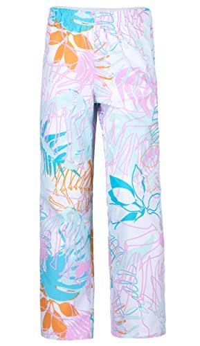 hyphen med Kids UV-Schutzkleidung (Sonnenschutz-Faktor 80) Pants Cruiser Jungle (128/134)