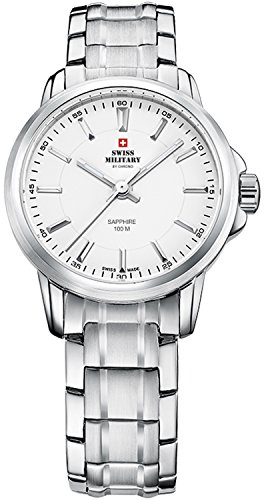 Swiss Military relojes mujer SM34040.02