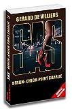 SAS 29 Berlin - Check point Charlie