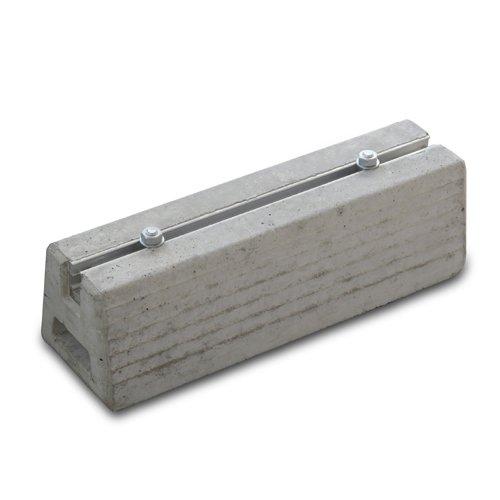 マルチベースブロック B400 2個