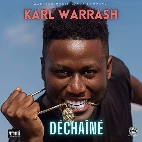 Karl Warrash