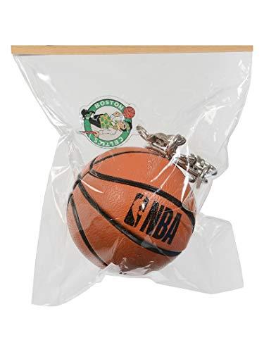 [NBA] ボストン・セルティックス ボール型キーホルダー?NBA34276
