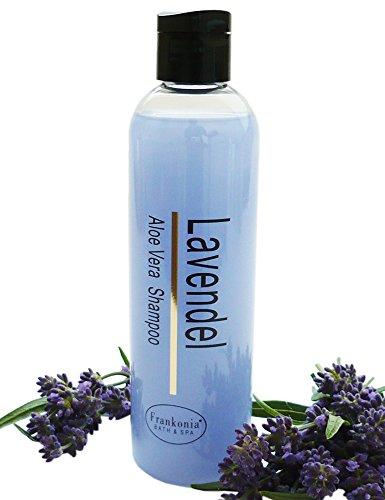 Shampoo Lavendel Aloe Vera, 250ml