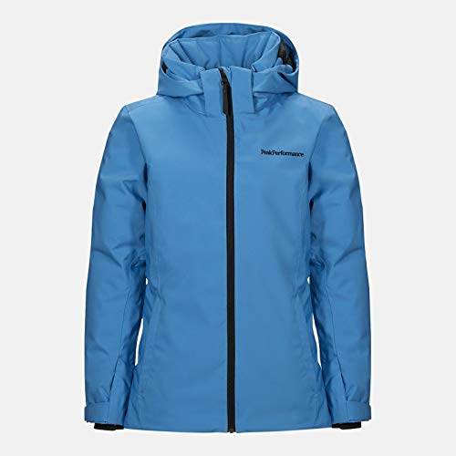 Peak Performance Jr Anima Jacket Blue Elevation Jungen Skijacke, Größe 150, Blau