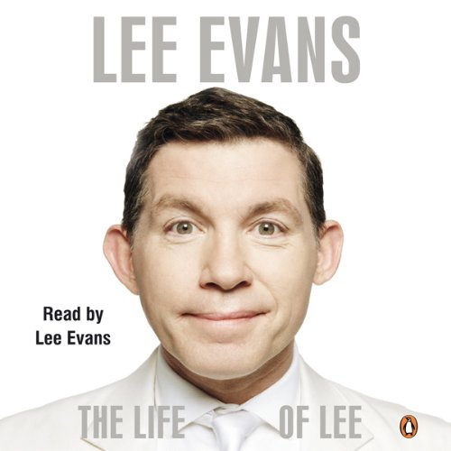 The Life of Lee cover art