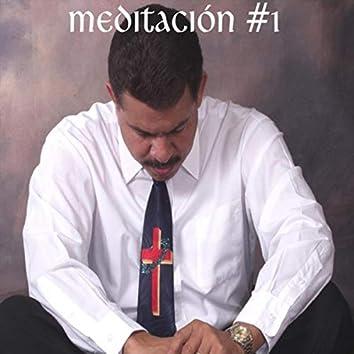 Meditacion #1