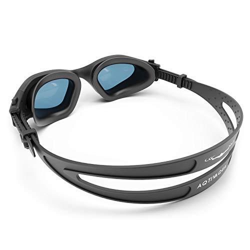 AqtivAqua Wide View Swim Goggles