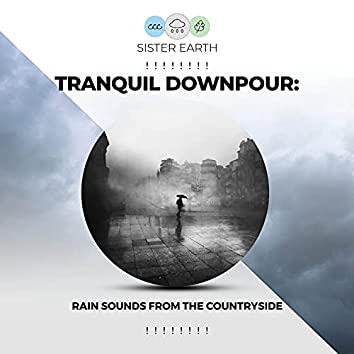 ! ! ! ! ! ! ! ! Tranquil Downpour: Rain Sounds from the Countryside ! ! ! ! ! ! ! !