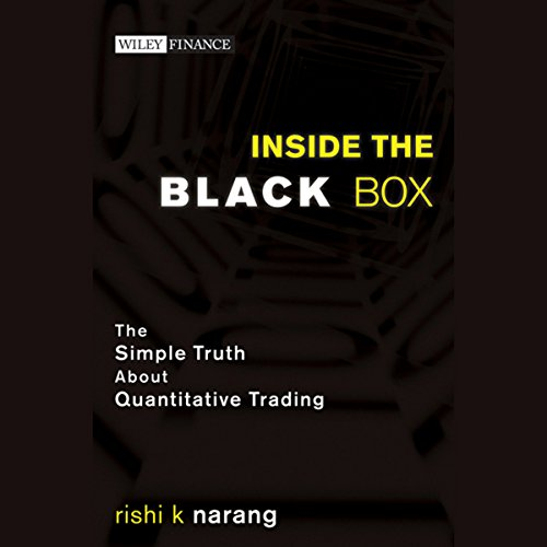 Inside the Black Box audiobook cover art