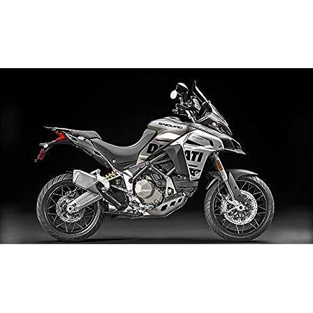 Adesivi Stickers per Ducati Multistrada Enduro 1200 COD99