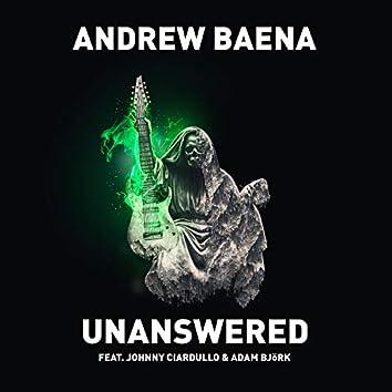 Unanswered (feat. Johnny Ciardullo & Adam Björk)