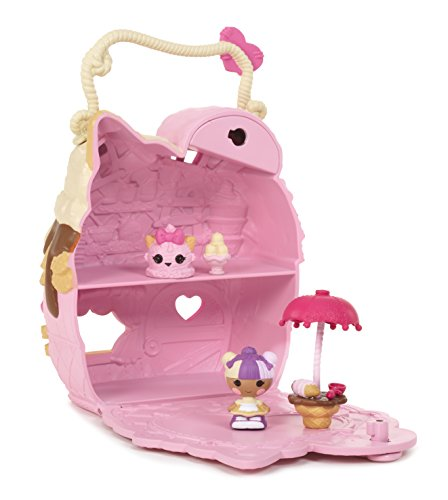Lalaloopsy Tinies House - Scoops