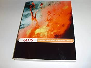 Paperback Geos the Pearson Custom Library for Geography and Geology Book