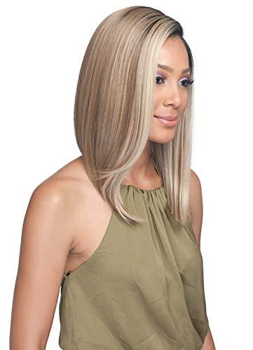 Bobbi Boss Lace Front Premium Synthetic Wig MLF362 AMIYAH (613B)