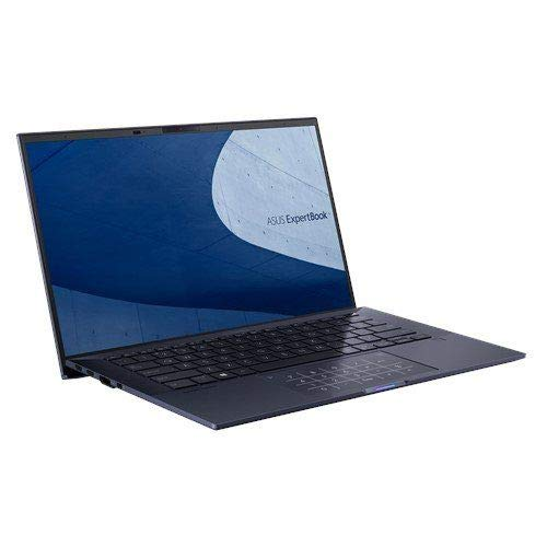ASUS EXPERTBOOK B9 B9400CEA-HM0042R 14' 1920 X 1080 PIXEL INTEL CORET I5 DI UNDICESIMA GENERAZIONE 16GB LPDDR4-SDRAM 512GB SSD WI-FI 6 WINDOWS 10 PROFESSIONAL BLACK 90NX0SX1-M00490