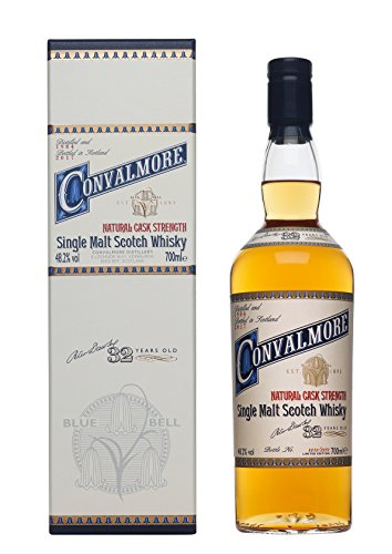 Convalmore (silent) - 2017 Special Release - 1984 32 year old Whisky