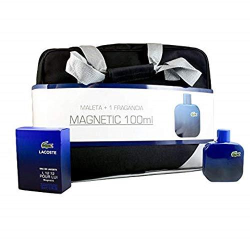 lacoste l 12.12 elle magnetic fabricante Lacoste