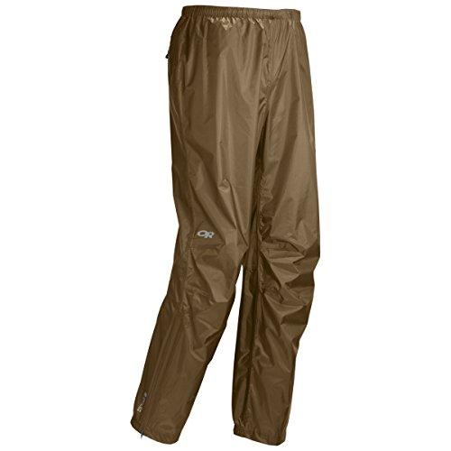 Outdoor Research Men's Helium Pants - Lightweight Waterproof Rain Gear