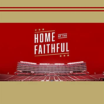Home of the Faithful (feat. Apollo Anthony)