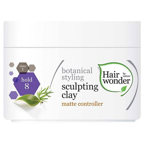 Botanical Styling Sculpting Clay - 100ml